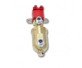 Клапан газовый Atiker 12008