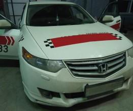 Honda Accord S