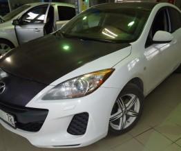 Mazda 3 (BL)