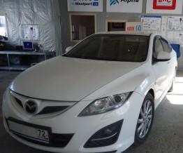 Mazda 6 (GH)