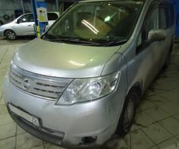 Nissan Serena C25