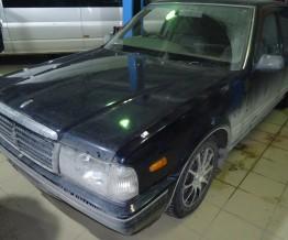 Nissan Cedric Y31