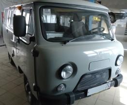 УАЗ-390995