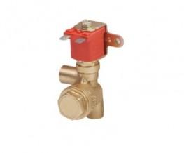 Клапан газовый Atiker 1203