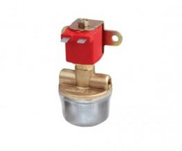 Клапан газовый Atiker 1316