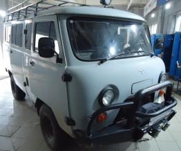 УАЗ 220695-04